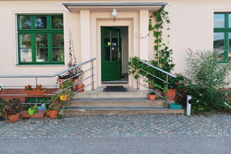 Unser Bistro-Fabrik21 in Böhlitz-Ehrenberg