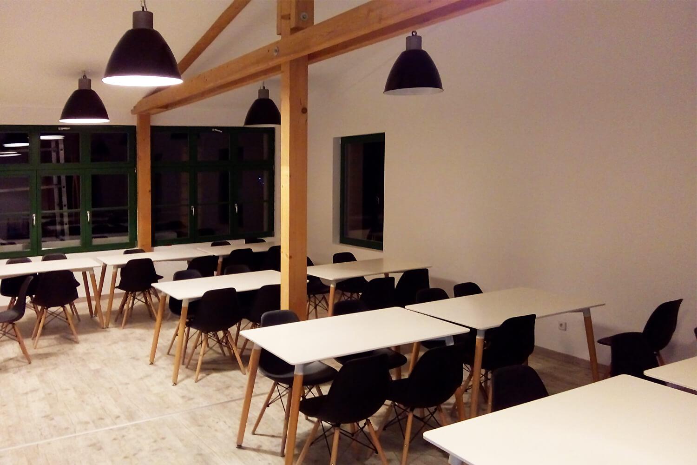 Eiscafé in Böhlitz-Ehrenberg