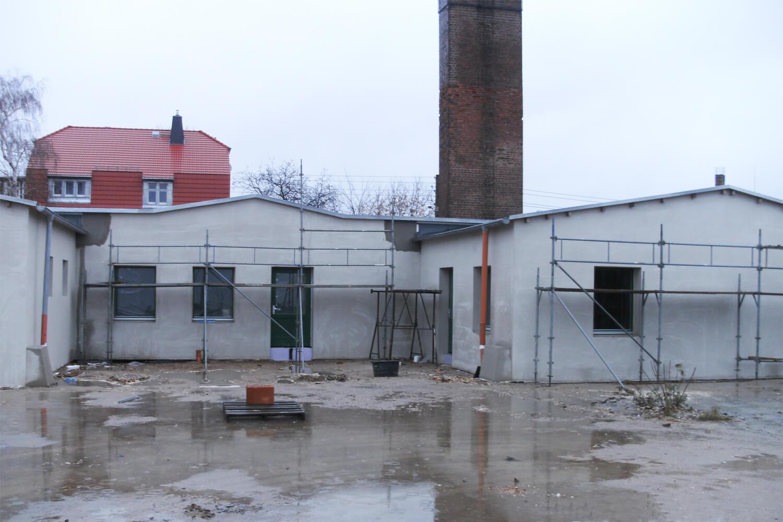 Böhlitz-Ehrenberg - Fabrikstraße